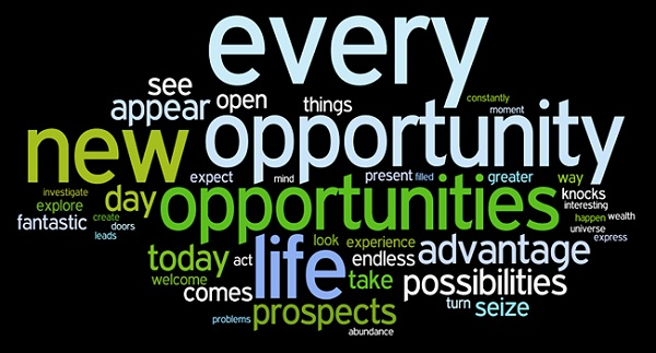 Opportunities Realized Sean Heritage