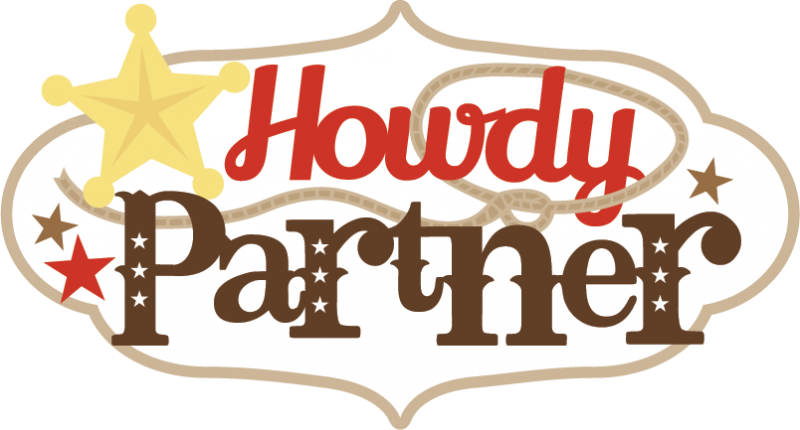 howdy  partner  sean heritage contract clip art blank contract clip art images