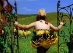 dancing-bee